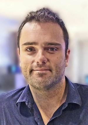 Entrepreneur Greg Taylor