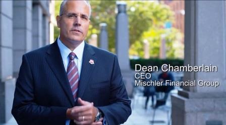 dean chamberlain