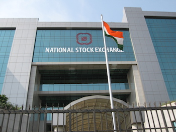 National_Stock_exchange_Mumbai