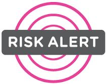 risk alert
