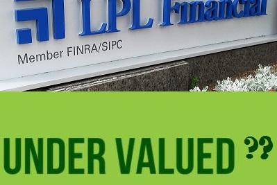 Lpl financial stock options