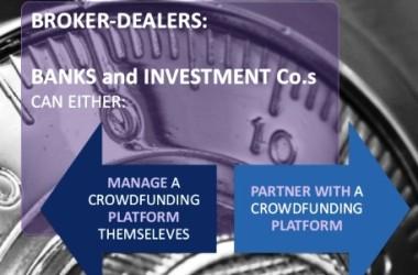 brokerdealers crowdfunding