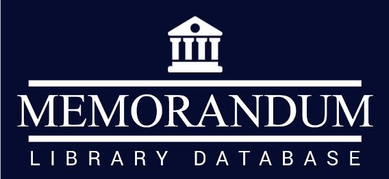 brokerdealer-memorandum-logo