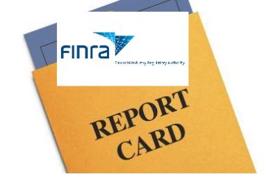 finra-report-card-spoofing-brokerdealer