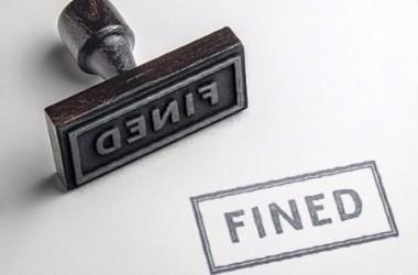 finra fines brokerdealer