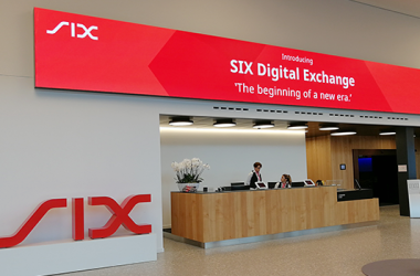 SIX Digital Exchange